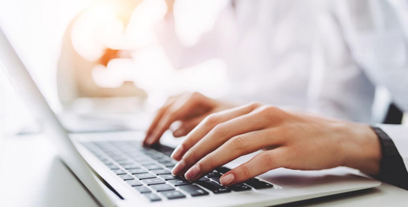 Hausarztpraxis setzt digitale Laborüberweisung ein